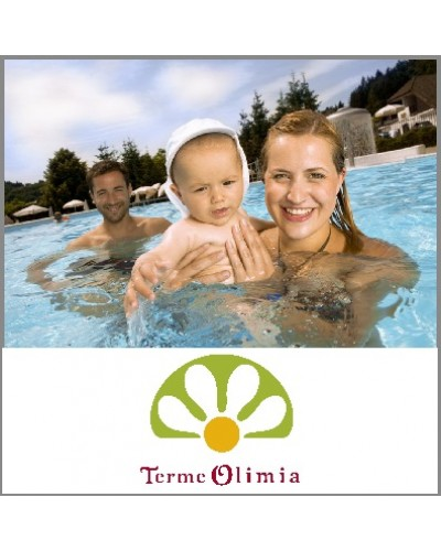THERME OLIMIA FAMILY PACKAGE